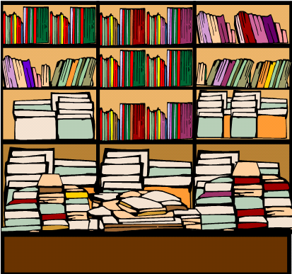 Benchmarking Book Reviews, Or How To Untwist One's Knickers