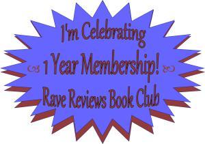 Anniversary Badge Year 1