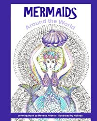 mermaiddraw